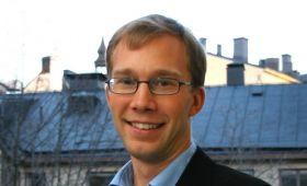Stefan Krook