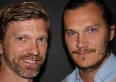 Jesper & Joakim Blomqvist