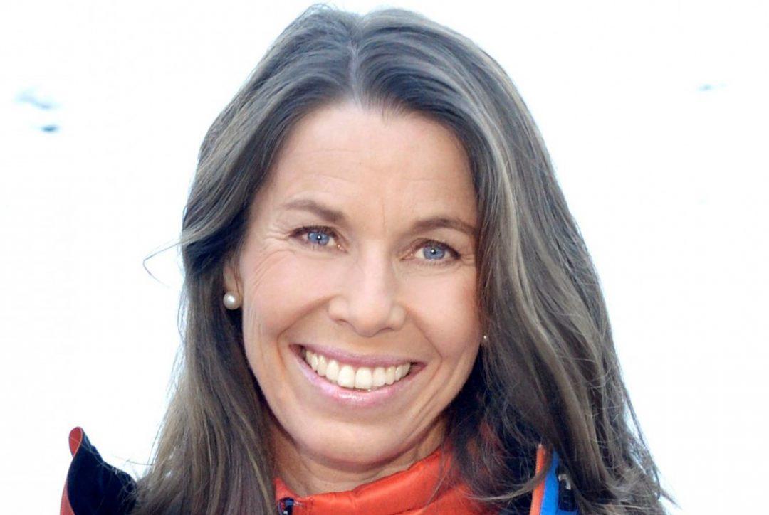 Magdalena Forsberg