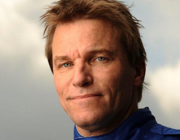Stefan Lövis Johansson
