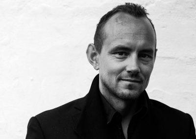 Tomas Grönqvist