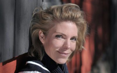 Christina Bengtsson väljer SAJ