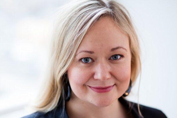 Sofia Rasmussen