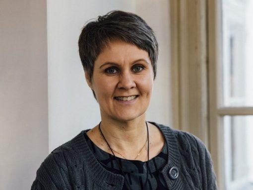 Madeleine Magnusson
