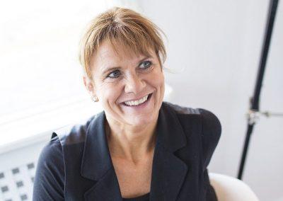 Marie Spetz