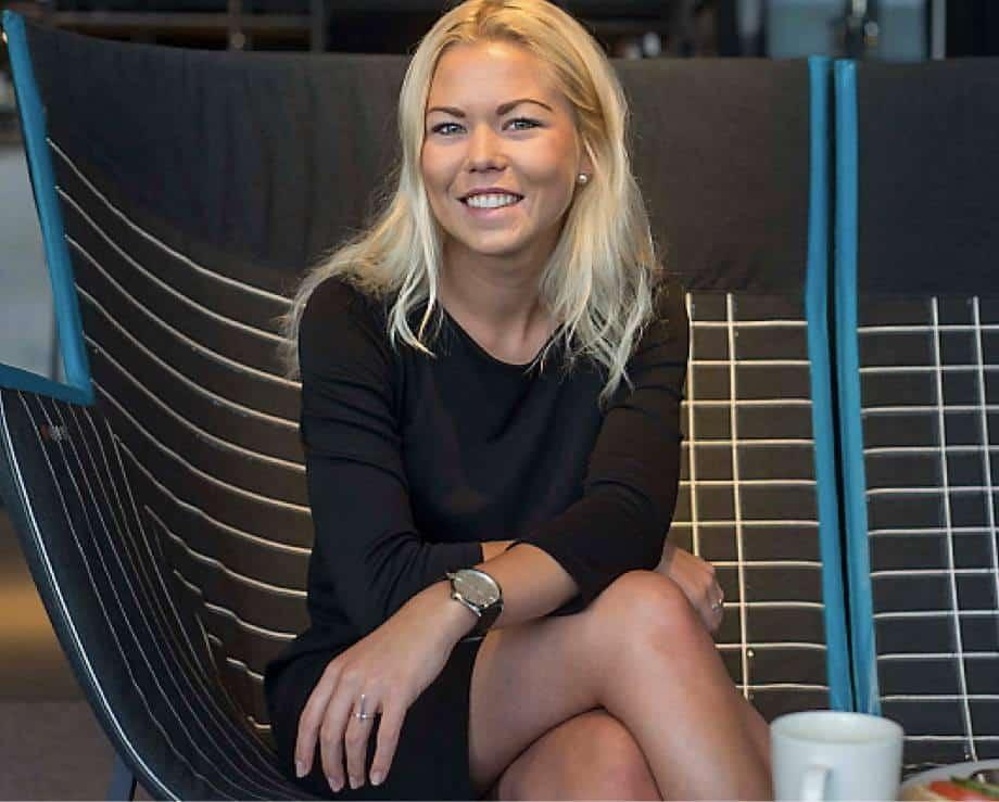 Cecilia Andrén Nyström