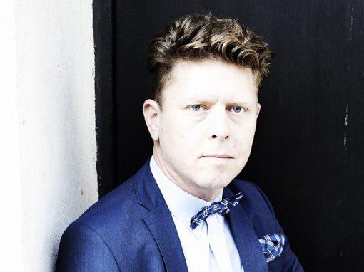 Jörgen Dyssvold